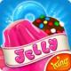 Candy Crush Jelly Saga logo
