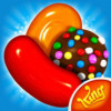 Candy Crush Saga logo