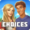 Choices: Stories You Play logo
