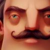 Hello Neighbor logo