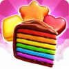 Cookie Jam - Match 3 Games & Free Puzzle Game logo