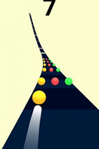 Color Road screen 1
