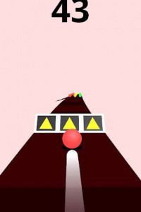 Color Road screen 2