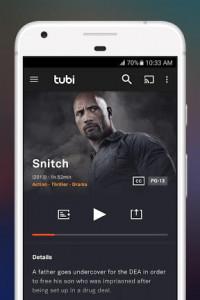 Tubi TV - Free Movies & TV screen 4