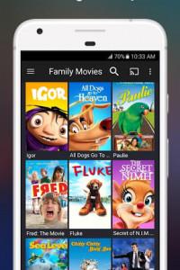 Tubi TV - Free Movies & TV screen 2