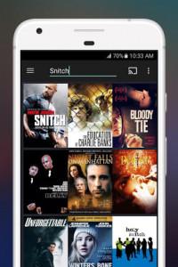 Tubi TV - Free Movies & TV screen 3