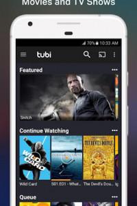 Tubi TV - Free Movies & TV screen 1
