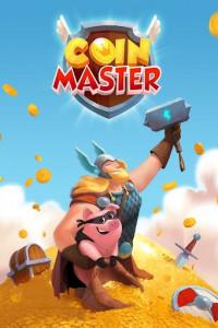 Coin Master screen 1