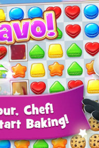 Cookie Jam - Match 3 Games & Free Puzzle Game screen 11