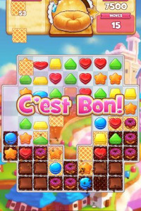 Cookie Jam - Match 3 Games & Free Puzzle Game screen 24