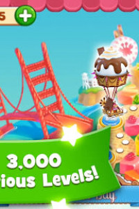 Cookie Jam - Match 3 Games & Free Puzzle Game screen 3