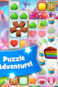 Cookie Jam - Match 3 Games & Free Puzzle Game screen 7