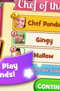 Cookie Jam - Match 3 Games & Free Puzzle Game screen 4
