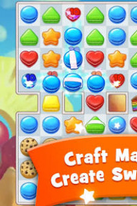 Cookie Jam - Match 3 Games & Free Puzzle Game screen 2