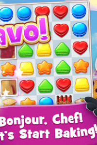 Cookie Jam - Match 3 Games & Free Puzzle Game screen 5