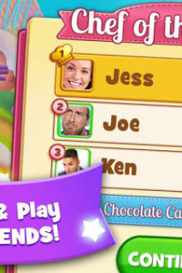 Cookie Jam - Match 3 Games & Free Puzzle Game screen 22
