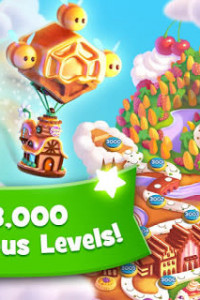Cookie Jam - Match 3 Games & Free Puzzle Game screen 21