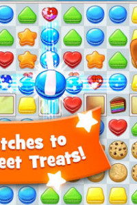 Cookie Jam - Match 3 Games & Free Puzzle Game screen 8