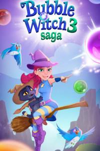Bubble Witch 3 Saga screen 5