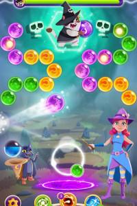 Bubble Witch 3 Saga screen 12