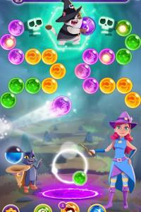 Bubble Witch 3 Saga screen 6
