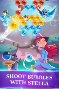 Bubble Witch 3 Saga screen 1