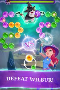 Bubble Witch 3 Saga screen 16