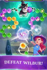 Bubble Witch 3 Saga screen 4