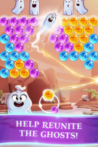 Bubble Witch 3 Saga screen 8