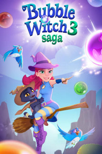 Bubble Witch 3 Saga screen 11