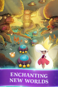 Bubble Witch 3 Saga screen 3