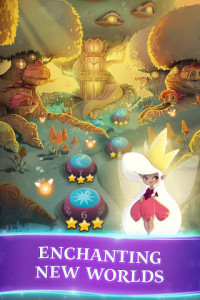 Bubble Witch 3 Saga screen 15