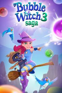 Bubble Witch 3 Saga screen 17