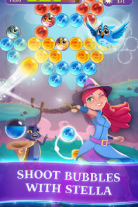 Bubble Witch 3 Saga screen 7