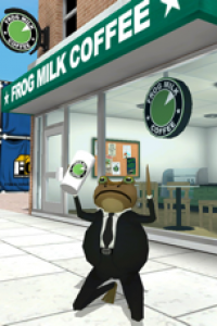 Amazing Frog? screen 5
