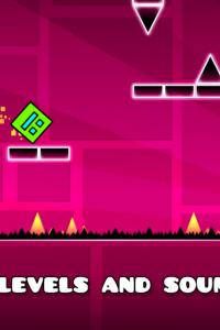 Geometry Dash screen 3