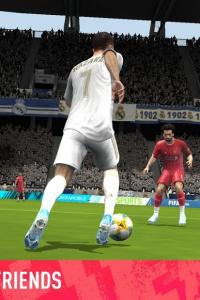 FIFA Soccer screen 12