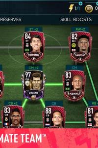 FIFA Soccer screen 3