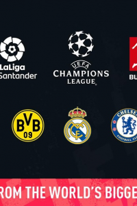 FIFA Soccer screen 5