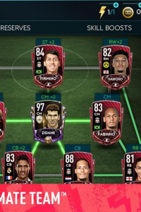 FIFA Soccer screen 8