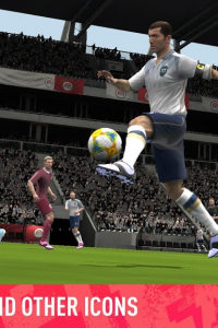 FIFA Soccer screen 9