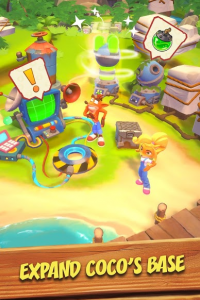 Crash Bandicoot Mobile screen 14