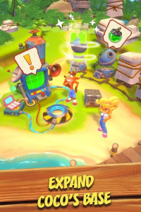 Crash Bandicoot Mobile screen 9