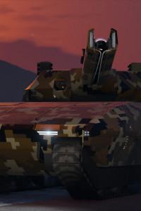 Grand Theft Auto V screen 11