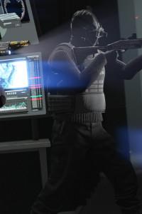 Grand Theft Auto V screen 13