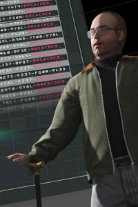 Grand Theft Auto V screen 14