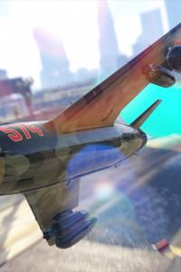 Grand Theft Auto V screen 17