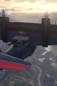 Grand Theft Auto V screen 18