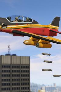 Grand Theft Auto V screen 21