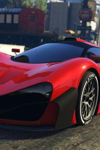Grand Theft Auto V screen 26